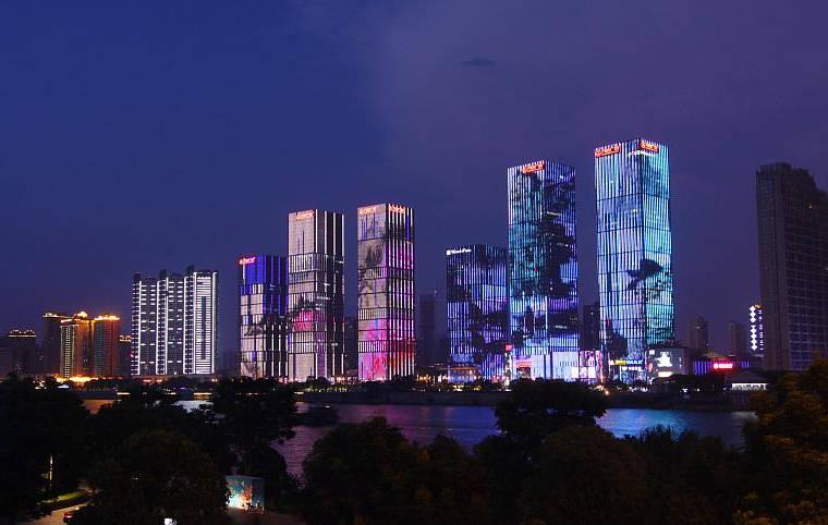中部十大县经济综述:长沙包揽前三,湖