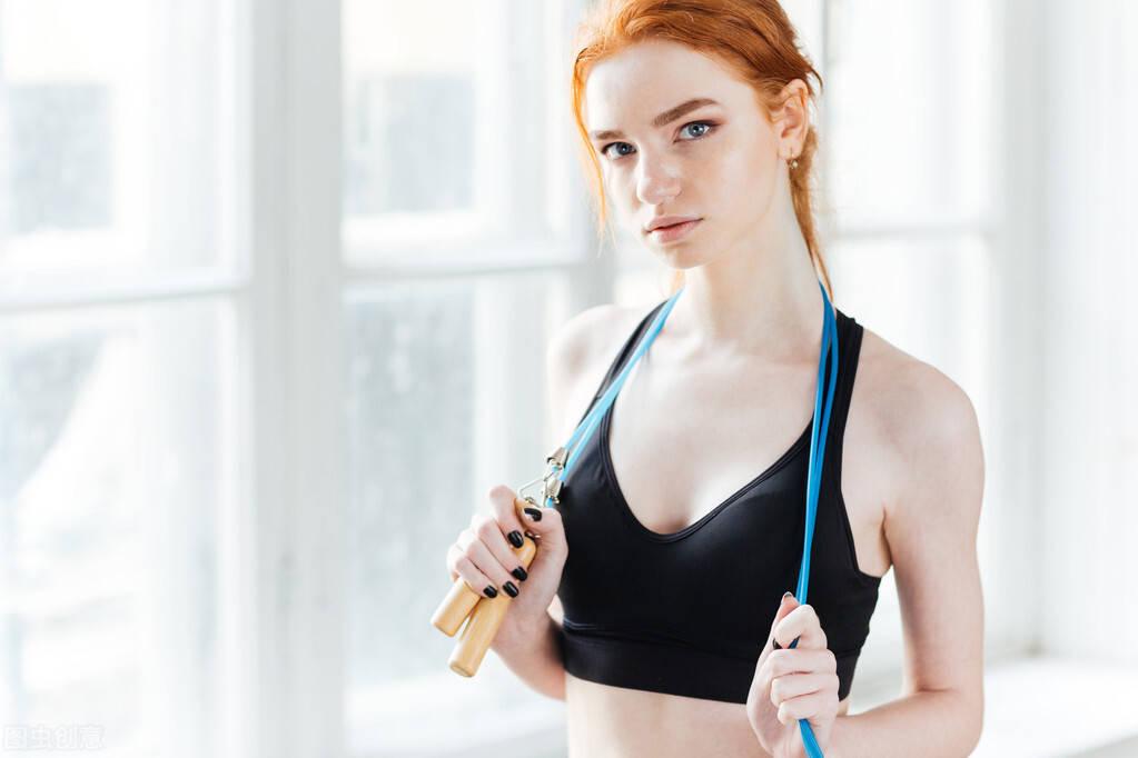 减肥期间,为什么推荐你跳绳,而不是跑步燃脂?