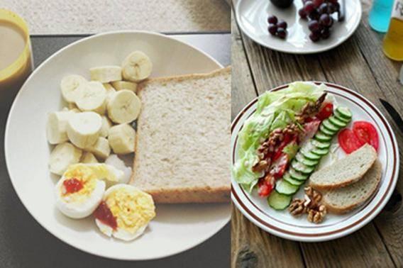 减肥期间要怎么吃?一日三餐这么吃,减肥效率会更高!