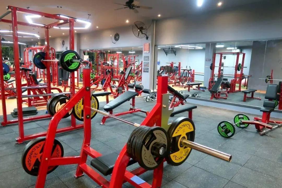 打造网红健身房新玩法,实现0成本引流!