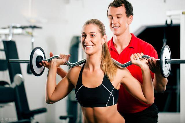 看懂9条健身知识,提高训练效果,让你减少受伤几率!