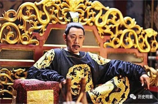 李靖病重不能出征,李世民说了什么让他马上带病启程出兵?