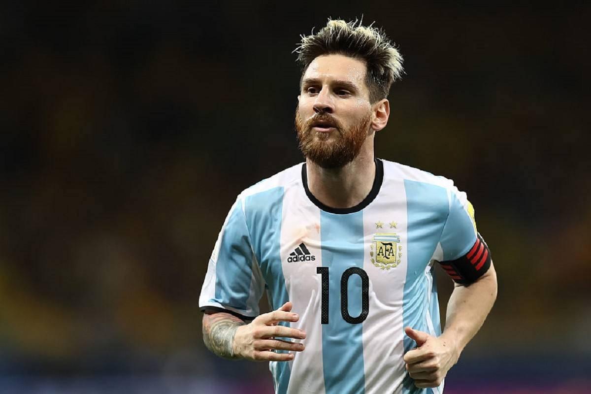 球王就是霸气!权威媒体传梅西言论:坚信阿根廷能夺明年美洲杯!