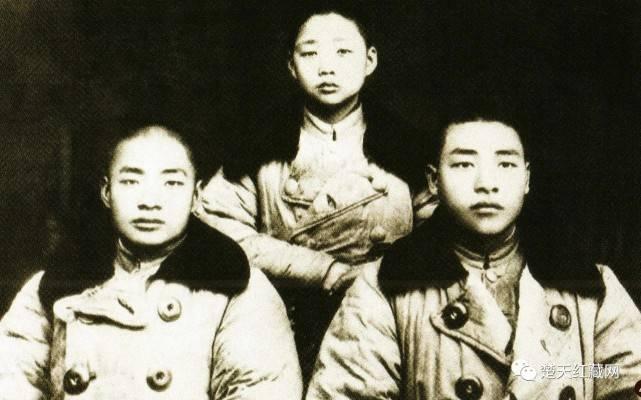 彭雪枫:八路军和新四军之间联系的指挥官,流
