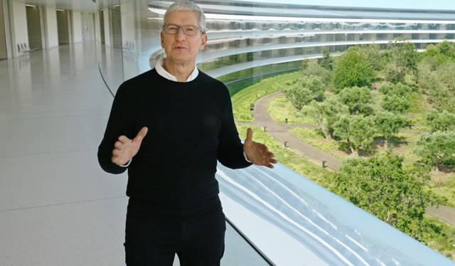 iPhone 12缺席苹果秋季新品发布会 但配置已基本确定