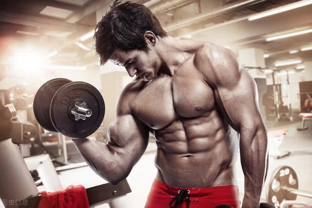 你为什么要健身?为了保持身材,为了拥有冻龄颜值!