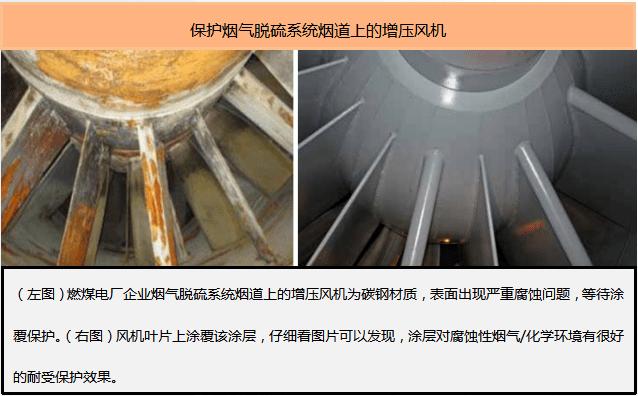 如何增强烟气脱硫设备的防腐罩?