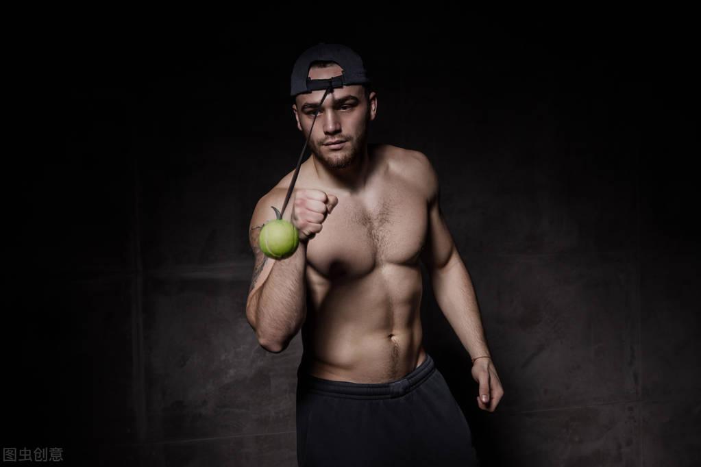 增肌期间,做对了这几点,还怕肌肉不增长吗?