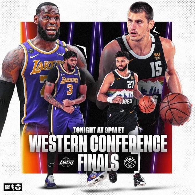 ESPN专家组猜测西决晋级结果