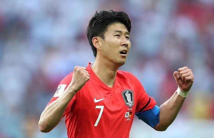 媒体人谈孙兴慜:没必要膜拜 他在国家队