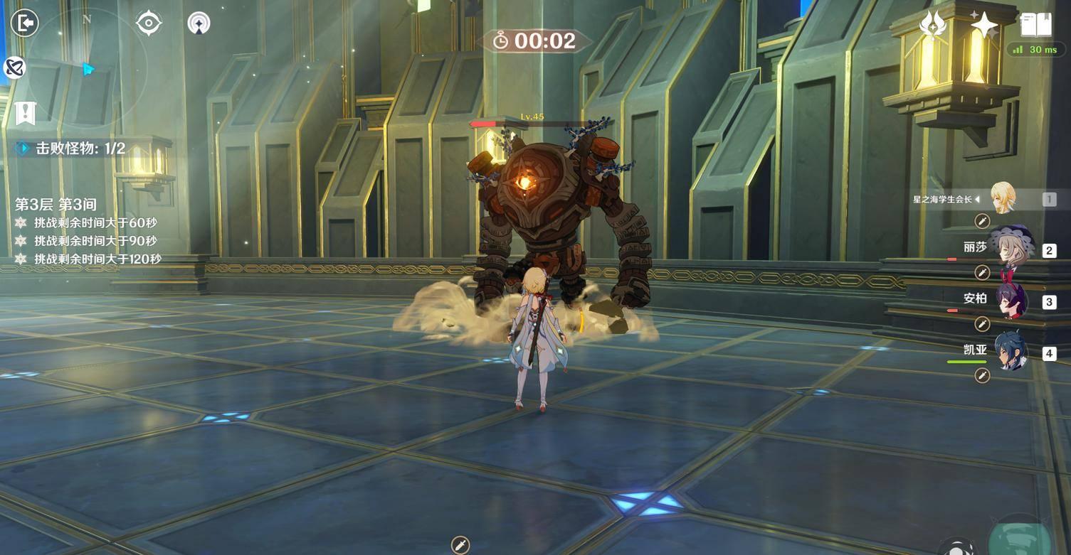 原神再被喷不如塞尔达:战斗系统逼氪 技术玩家毫无游戏体验
