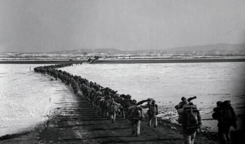 197653什么意思 抗美援朝战争简介有哪些意义?