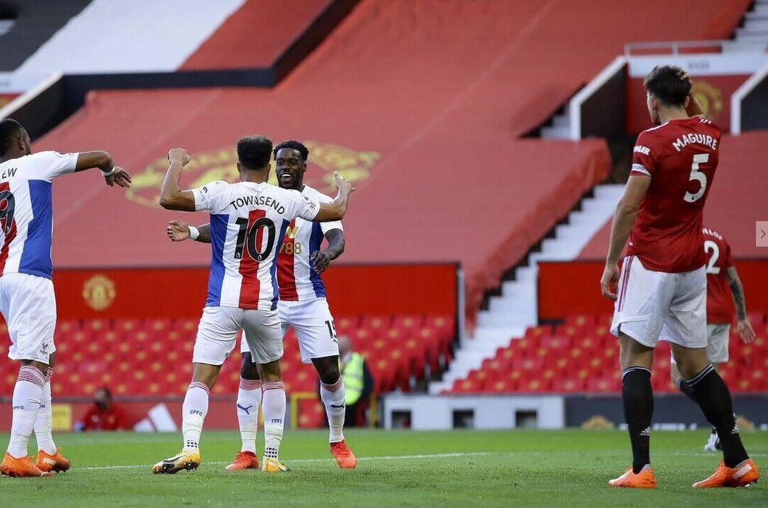英超豪门曼联出师不利,他们在联赛首轮中1-3不敌水晶宫