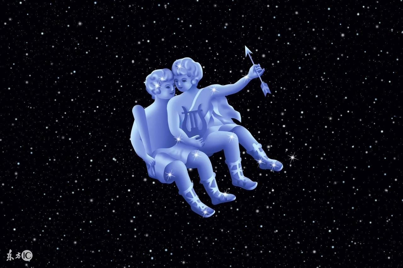 最喜欢吹牛的三大星座,是你吗?