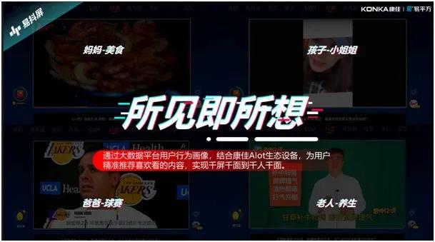 """GFIC康佳集团上演帽子戏法,""""抖屏""""重新定义大屏短视频-DVBCN"""