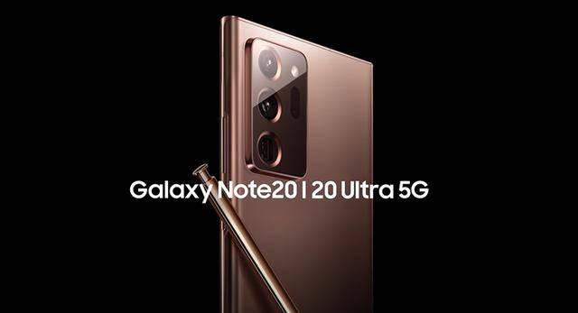 做用户须要的安卓旗舰:三星Galaxy Note20物有所值