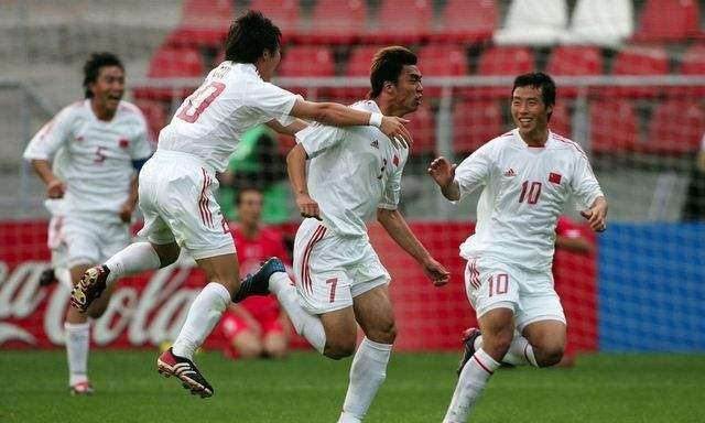 德国名帅:陈涛的职业生涯未达到应有高度,当年他潜质并不比梅西差很多