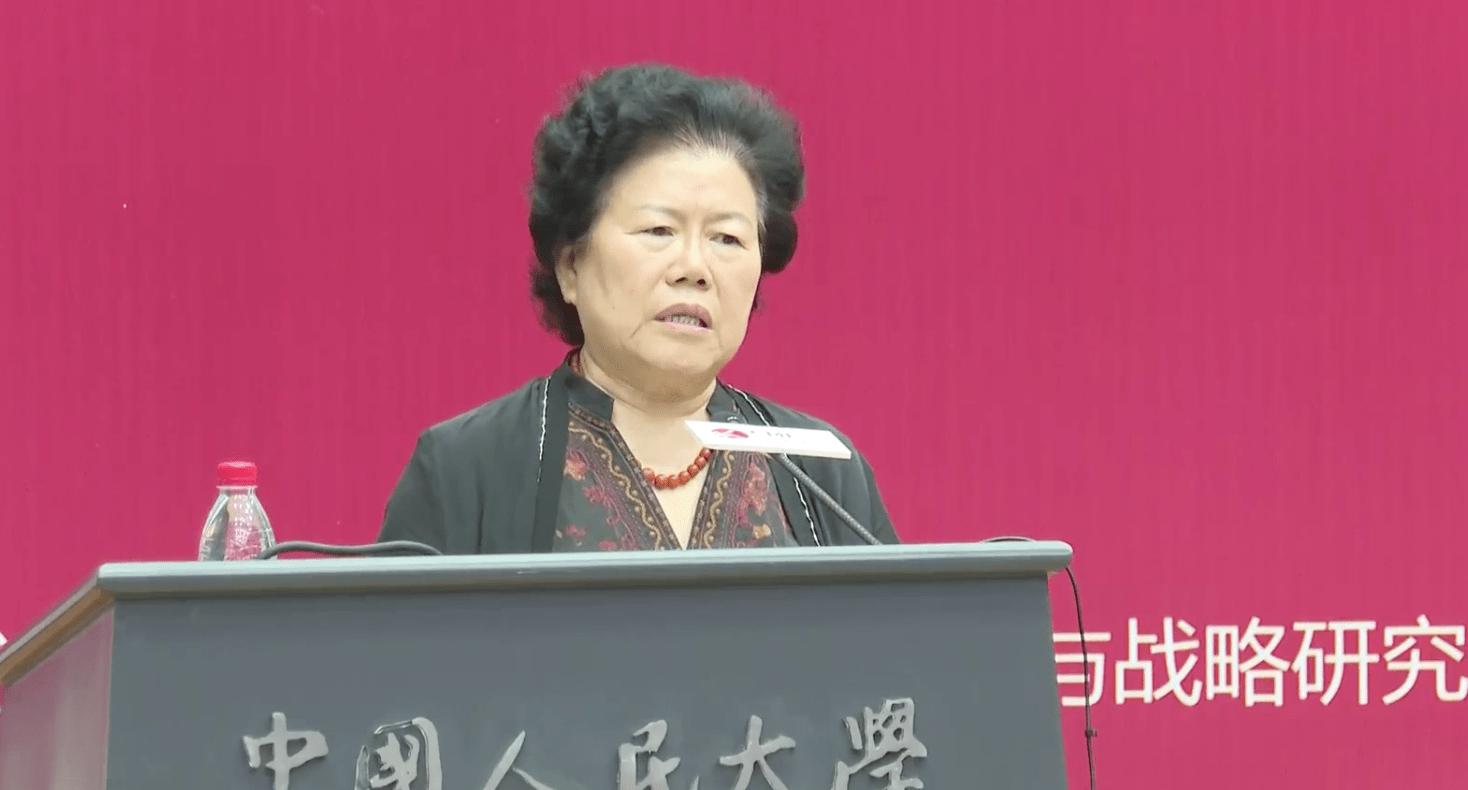 陈文玲:今年中国经济对世界经济增长的贡献将超40%,中国将成为世界贸易中心