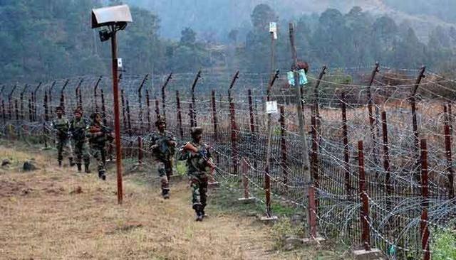 印巴再次发作鏖战!巴媒:重创印度军队