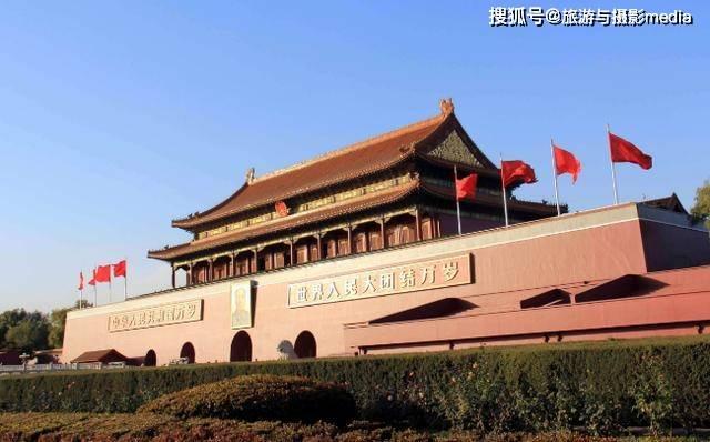国庆假期去哪里玩?首都北京 一定要装修!一下子玩遍老北京!