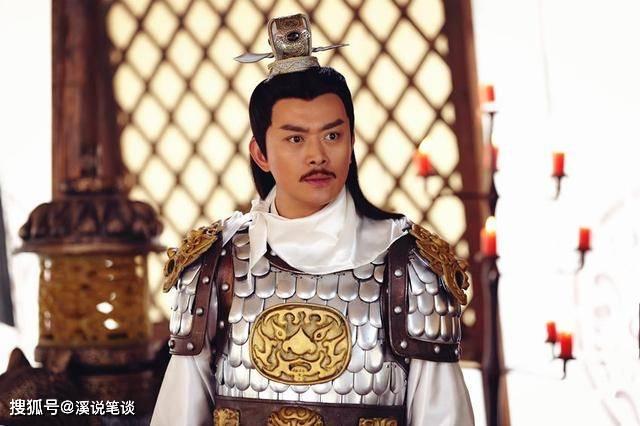 唐朝薛仁贵是个忠臣,为什么他的孙子却要反唐?原因很简单