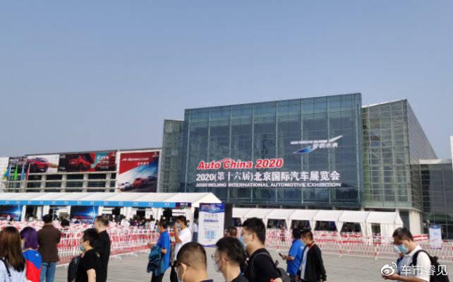 2020北京车展红旗旗舰车E-HS9静态分析