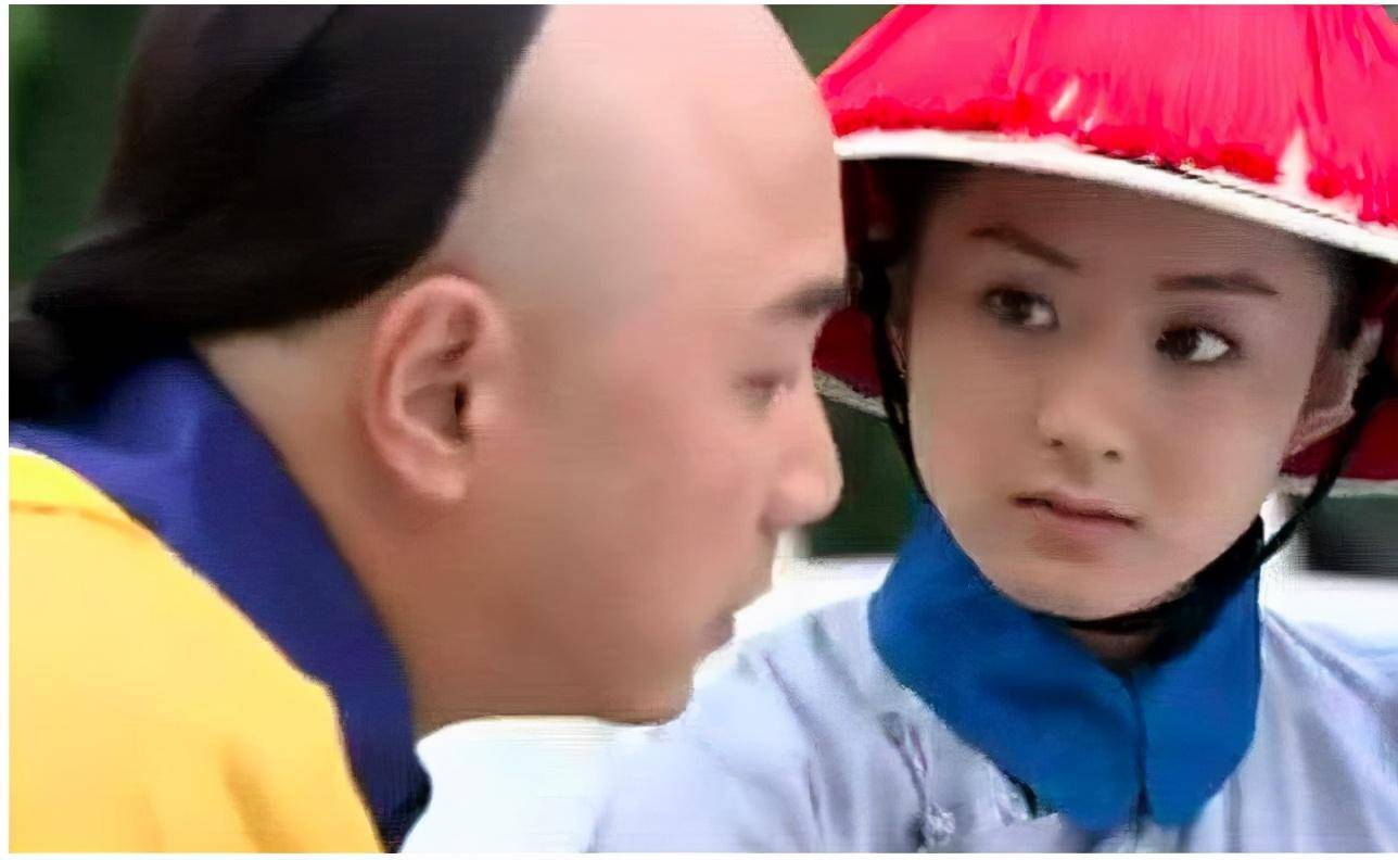 徐峥和赵丽颖曾有过合作,更没想到沈腾贾玲还参演过同一部电视剧