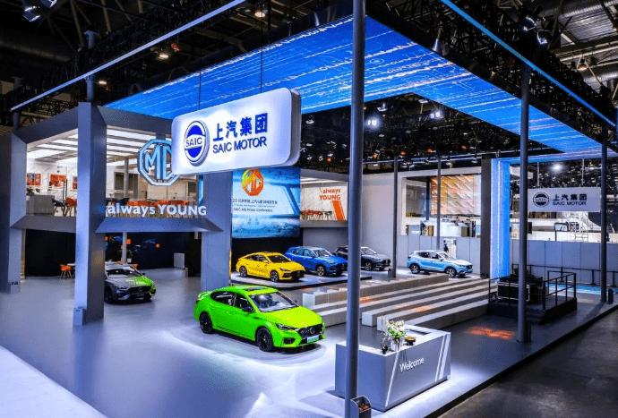 除了姐姐代言,北京车展还会推出一款新车,实力会大大增强!