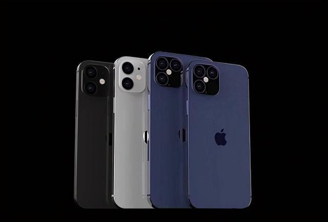iPhone12將于10月13日發布,優缺點都很明顯,你能接受嗎?
