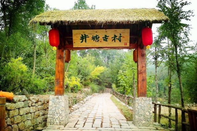 """潍坊又一""""中国最美""""走红,""""564岁""""省"""