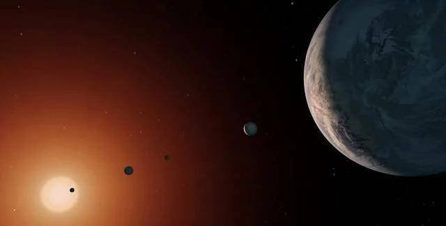 宇宙138亿岁,恒星160亿岁,科学家:这颗恒星不应该在这个宇宙