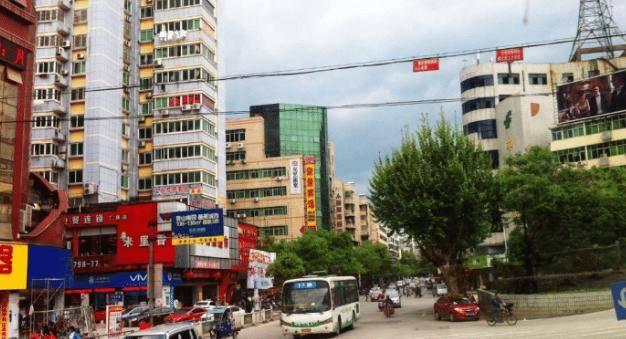 聚力体育频道直播:江西生长最猛的3个县市,南昌一个,另外两个体现太低调