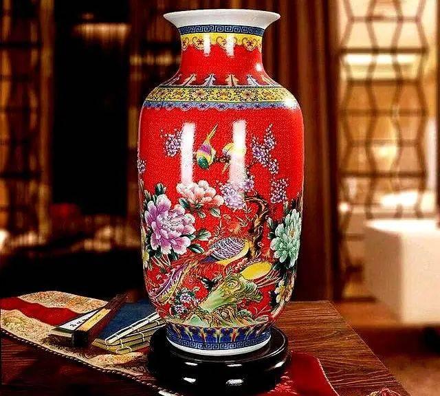 心理测试:哪款骨董花瓶最悦目,测出你