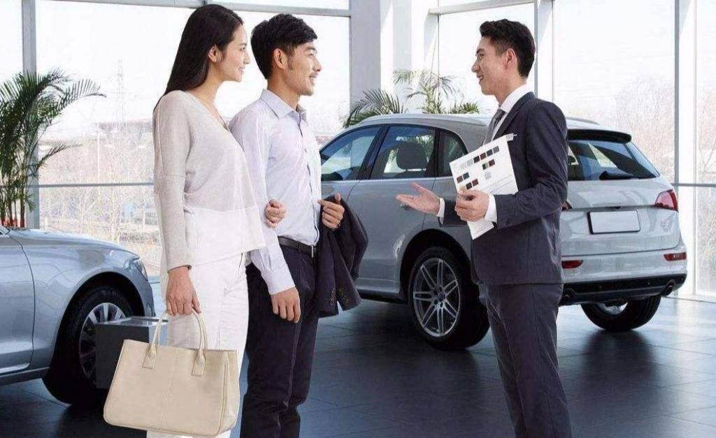 【个人名义买车和公司名义买车有什么区别?哪个好?】
