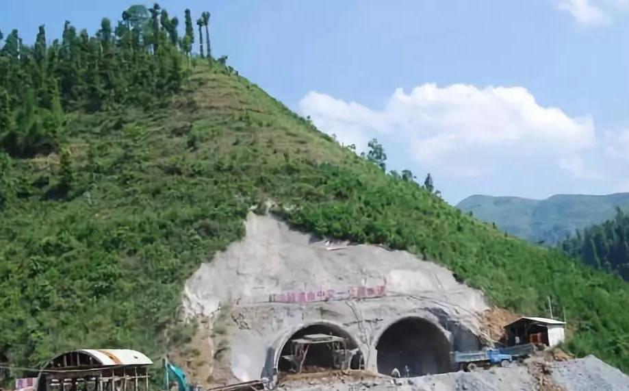 隧道施工时,为什么禁绝女性进洞?