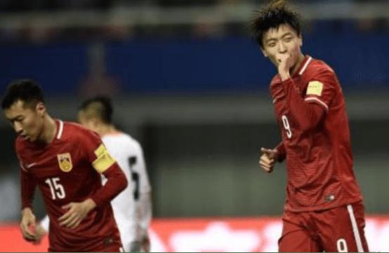 杨旭本赛季加盟上海申花之后,他的体现太差了