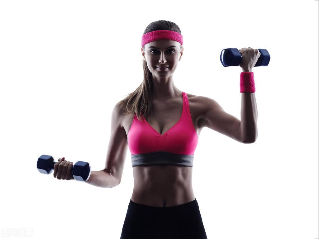 新手初入健身房,怎么进行抗阻力训练?从这组力量训练入手!