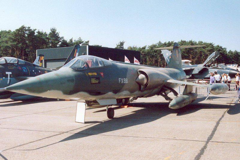 """北约飞行员的""""噩梦""""战机:能用火箭弹射起飞,机翼可削土豆"""