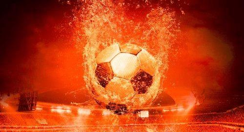 """蹴鞠变成了足球,世界杯却和我无缘,那年""""足球""""在中国还很厉害"""