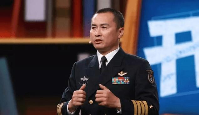 戴明盟:海军特级飞行员,辽宁舰舰载机飞行第一人,现状如何?