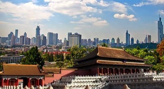 五星体育直播:中国有一个鲜为人知的紫禁城 比北京的故宫大得多 只有一个小部门对外开放