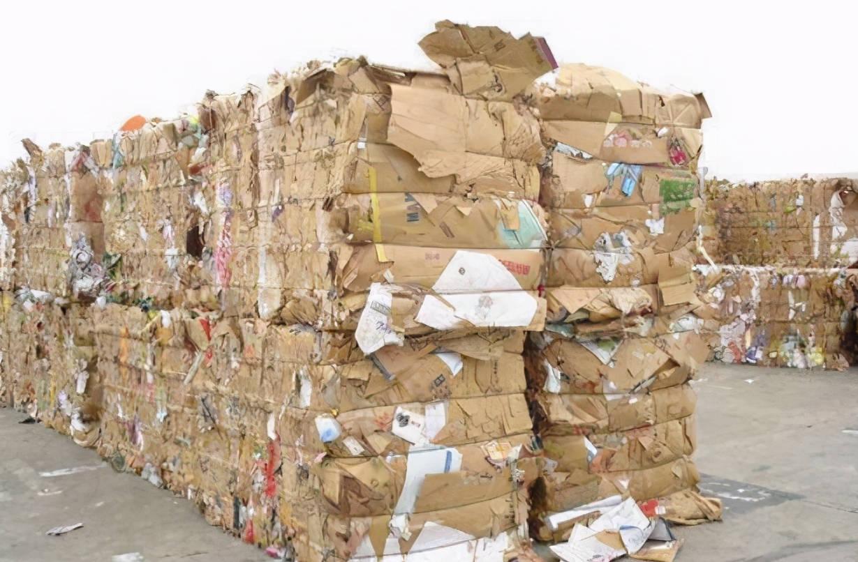 纸人废物接受:这样的废物处理是惩火的!