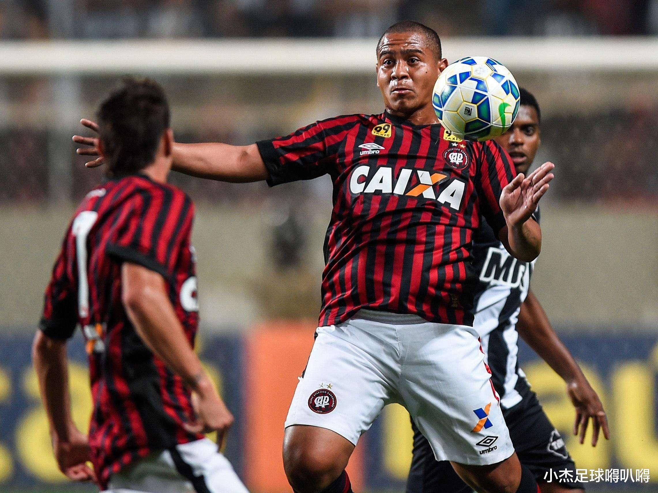 巴甲赛前:巴拉那竞技VS塞阿拉 布拉甘蒂诺VS巴西