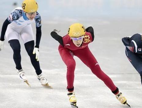 奥运冠军李剑柔现状:结婚后身材还是像个女孩子 这点很少有人知道!