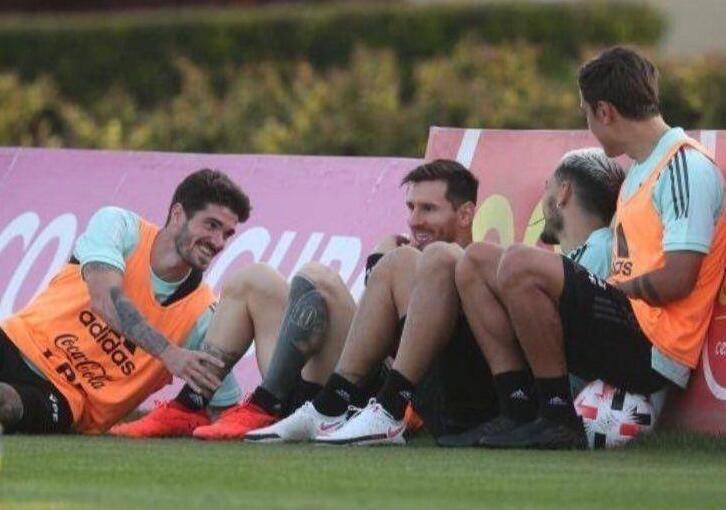 C罗今晨击中门框,梅西明晨能否进球?阿根廷有3