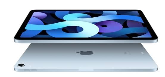 为配合A14仿生芯片运行,苹果新款iPad增加1GB内存