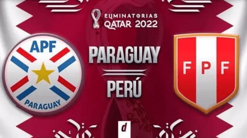 2022卡塔尔世界杯南美洲预选赛,第1轮的一场