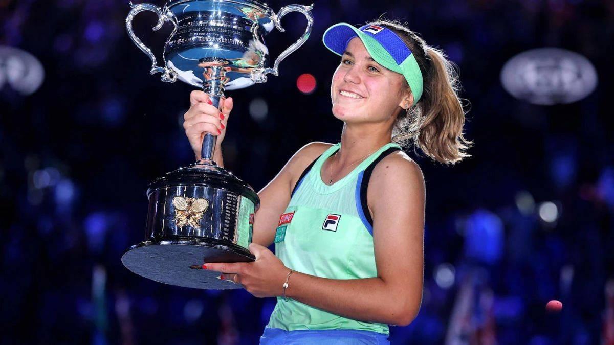 法网女单半决赛:网球比赛,毕竟比的是气质!