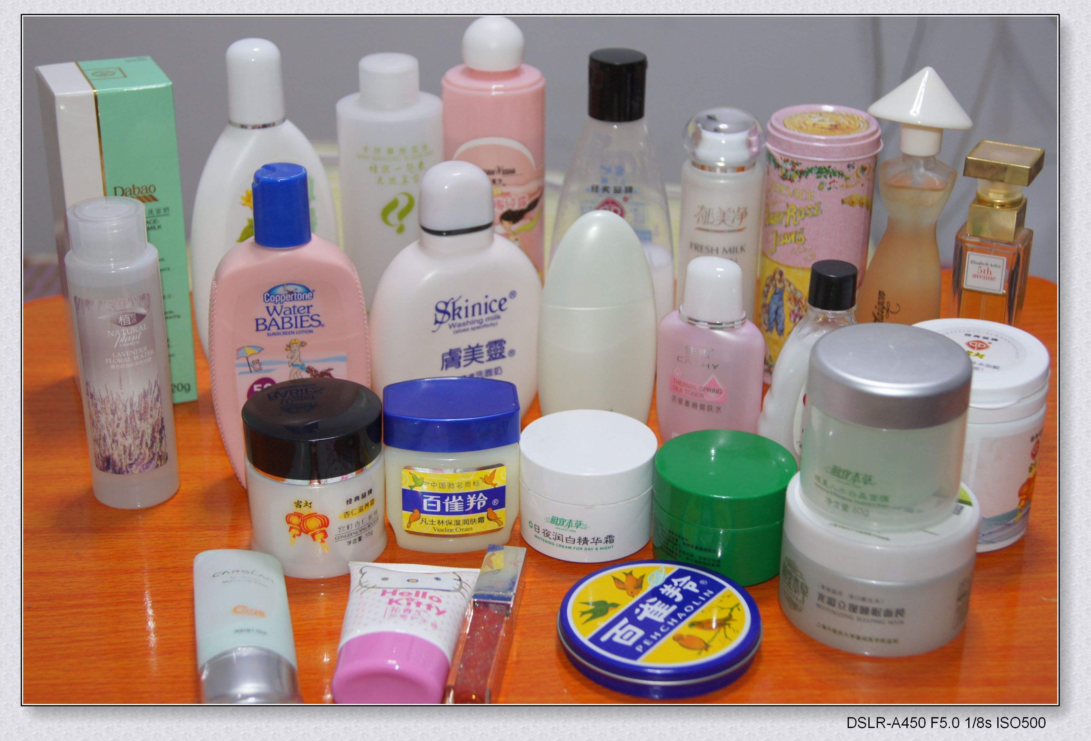 盘点丨值得尝试的国产护肤品牌 让人惊艳的国货好品牌
