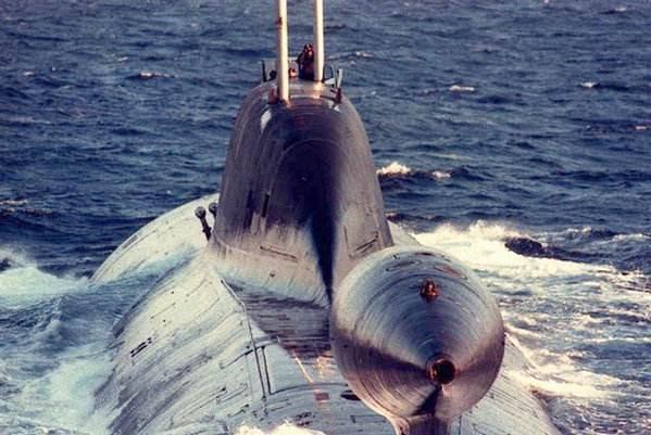 """讴歌潜艇出现 能够下潜600米 它曾一度成为美国舰队的""""大克星"""""""